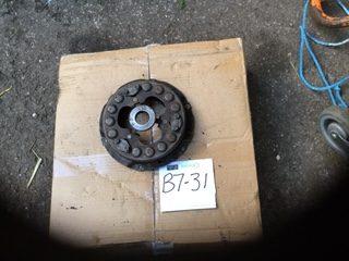 B7-31 Big 7 Clutch pressure plate