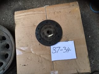 B7-34 Big 7 Clutch centre plate