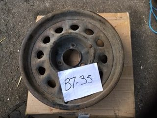 B7-35 Big 7 16 in wheel