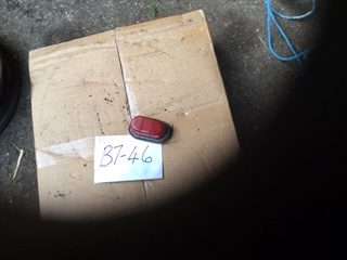 B7-46 Big 7 tail light
