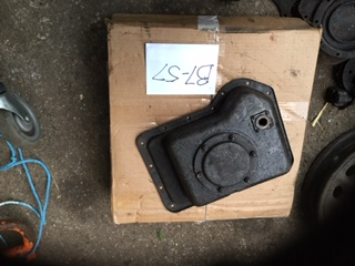 B7- 57 Big 7 engine sump